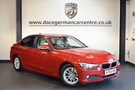 2015 64 BMW 3 SERIES 2.0 320D EFFICIENTDYNAMICS BUSINESS 4DR AUTO 161 BHP DIESEL