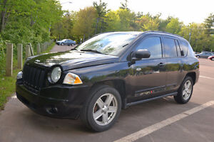Im selling my  jeep compass 2010