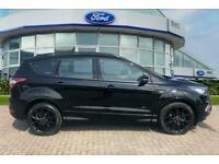 2018 Ford Kuga 1.5T EcoBoost ST-Line X SUV 5dr Petrol Auto AWD (s/s) (182 ps) Ha