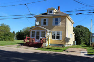 2 BEDROOM 1 st FLOOR $ 550 51 RUSSEL STREET SUMMERSIDE