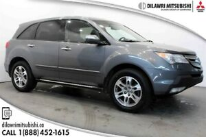 2008 Acura MDX Tech 5sp at