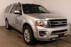 Ford Expedition Max 4WD Limited 2017