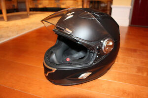 Scorpion EXO-1000 Matte Black XL Helmet