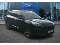 2020 Ford Kuga 1.5 EcoBoost 150 ST-Line First Edition 5dr- 18` ALLOYS, REAR PRIV