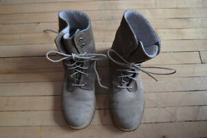 CHAUSSURES D'HIVER TIMBERLAND