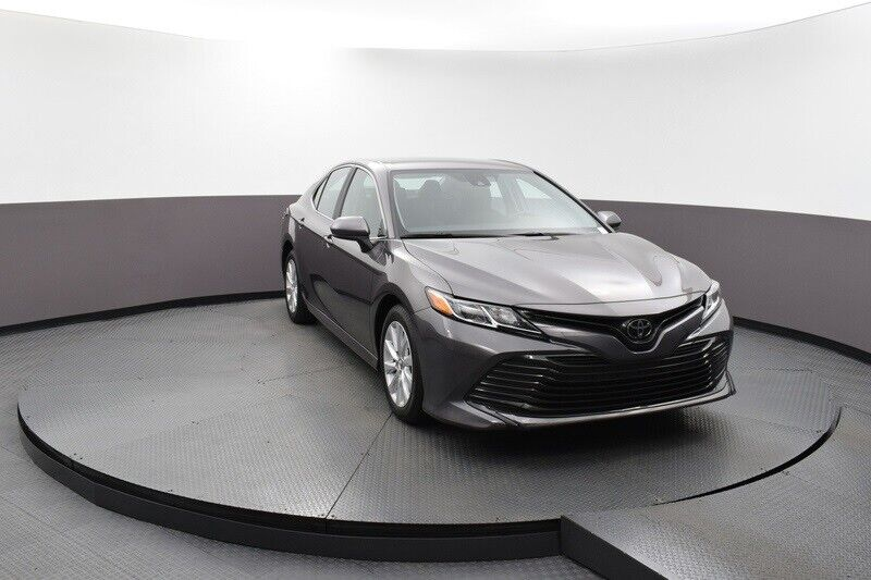 Image 8 Voiture American used Toyota Camry 2019