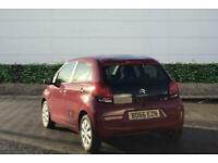 2016 Citroen C1 1.2 PureTech Feel 5dr Hatchback Manual Hatchback Petrol Manual
