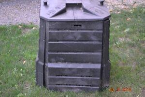 Plastic Composter Kawartha Lakes Peterborough Area image 2