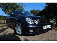 Mercedes-Benz E320 3.2TD auto 2004 CDI Avantgarde