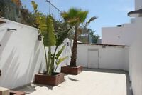 Beautiful 3 bedroom Townhouse w/Pool Large Yard Bucerias Mex