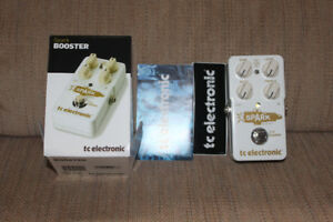 TC Spark Booster