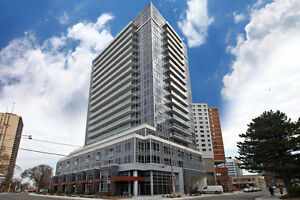 New Neon Condos - Yonge and Eglinton 1 Bedroom Available Imm