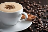 CR- 1218 : Call now! Great opportuntiy, Coffee shop for sale!