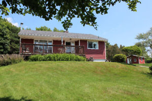 OPEN HOUSE SUNDAY 2-4PM QUISPAMSIS