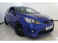 2010 10 FORD FOCUS 2.5 ST-3 3DR 223 BHP