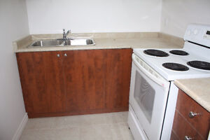 """""""One bedroom apartment for rent"""" Gore & Cottrelle, From Nov 16"""""""