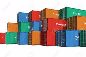 Shipping/Storage Containers For Sale