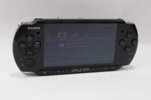 Console PSP 3001 avec 6 Go de memory stick Seulement 79.95$!