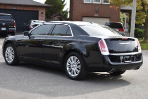 2014 Chrysler 300-Series ALL WHEEL DRIVE Sedan