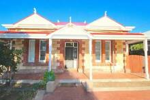 Charming Federation home close to city and beach Mile End West Torrens Area Preview