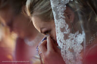 A Heat Wave of Amazing Wedding Photography