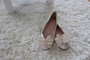Wedding Shoes - Flat - Kate Spade - BRAND NEW!!