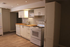 Newly Renovated Lakeview Basement Suite -ALL Utilities Included!