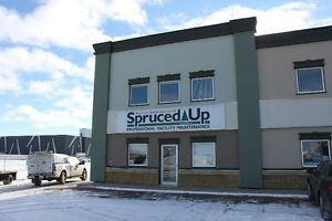 Office Space for Rent in Spruce Grove