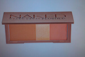 Urban Decay Naked Flushed/ Naked Basics London Ontario image 4