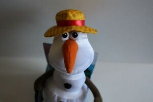 Singing Olaf Disney Frozen,,,Brand New!! Sing Summer song. London Ontario image 2
