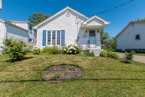 PRICED TO SELL, Downtown Dieppe
