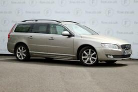 image for 2015 Volvo V70 D4 [181] SE Nav 5dr Geartronic Auto Estate Diesel Automatic