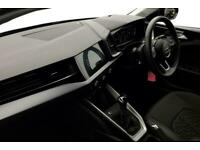 2020 Audi A1 citycarver 30 TFSI 116 PS S tronic Semi Auto Hatchback Petrol Aut