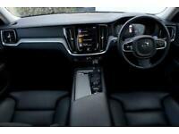2019 Volvo V60 2.0 T5 Inscription 5dr Auto Estate Petrol Automatic