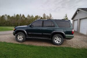 1996 Toyota 4Runner Limited