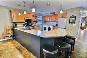 Cumberland Beach: move in ready, wheelchair accessible, finished