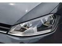 2016 Volkswagen Golf 2.0 TDI BlueMotion Tech Match Edition DSG (s/s) 5dr Hatchba