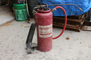MIST SPRAYER $45 Kingston Kingston Area image 1