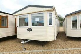 Static Caravan Mobile Home ABI Roselle 36x12ft 2 Beds SC7069