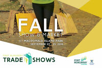 Fall Trade Show - Come Join Us