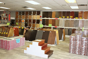 Laminate Floor starting only from $0.99/SF