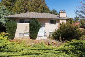 SOLD! 3 Bedroom Mill Bay Home With Beautiful Views