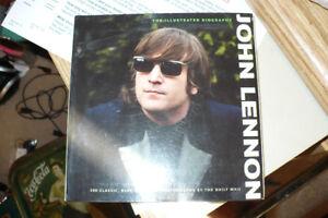 john lennon and roger neilson books