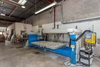 GRANITE SHOP FOR SALE - GREAT PRICE -TURN KEY OPERATION