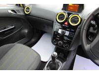 2012 Vauxhall Corsa 1.2 i 16v Limited Edition 3dr (a/c)