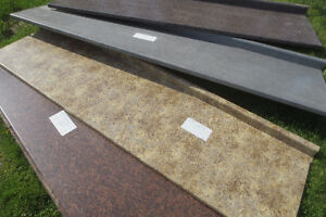 Countertops Laminate