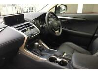 2019 Lexus NX ESTATE 300h 2.5 5dr CVT (Premium Pack) Auto SUV Petrol/Electric Hy