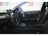 2021 Honda CIVIC HATCHBACK 1.0 VTEC Turbo 126 SR 5dr Hatchback Petrol Manual