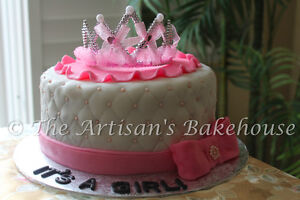 Custom Cakes, Cupcakes and Sweets! Stratford Kitchener Area image 3