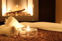 Relaxation and deep tissue massage
